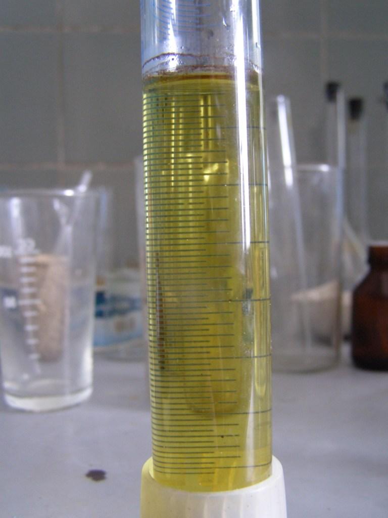 Раствор нитрата палладия (для приготовления катализаторов)