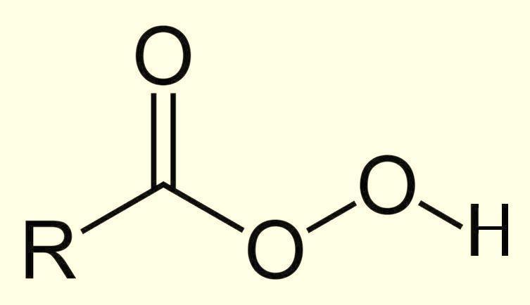 Пероксокислоты (надкислоты)