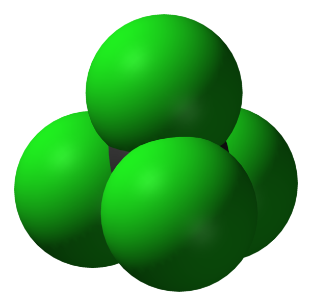 Четыреххлористый углерод