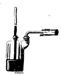 Первый опыт по сжижению газов (Ван-Марум, 1792 г)