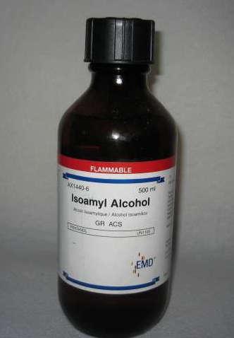 Изоамиловый спирт
