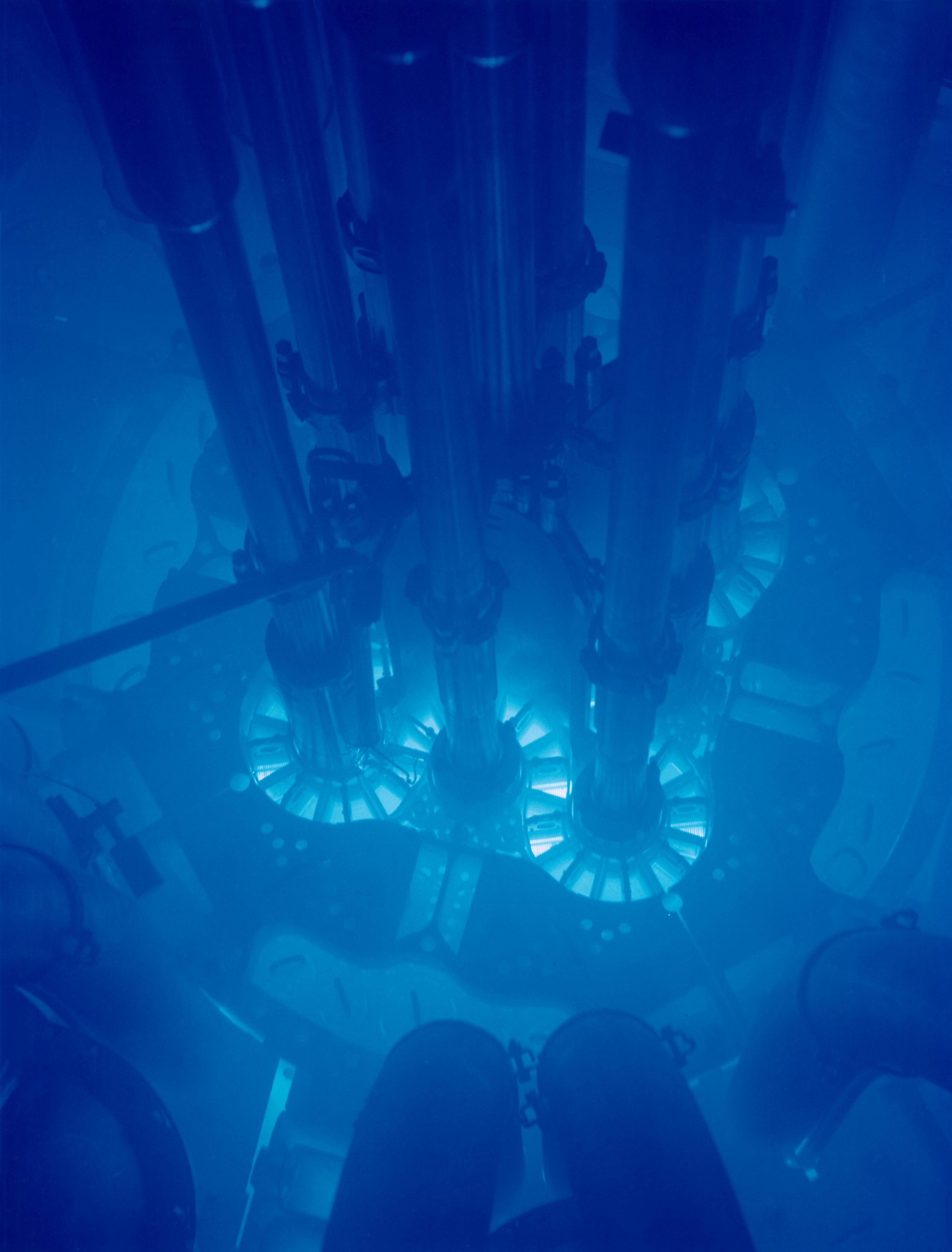 Исследовательский реактор (Национальная лаборатория Айдахо)
