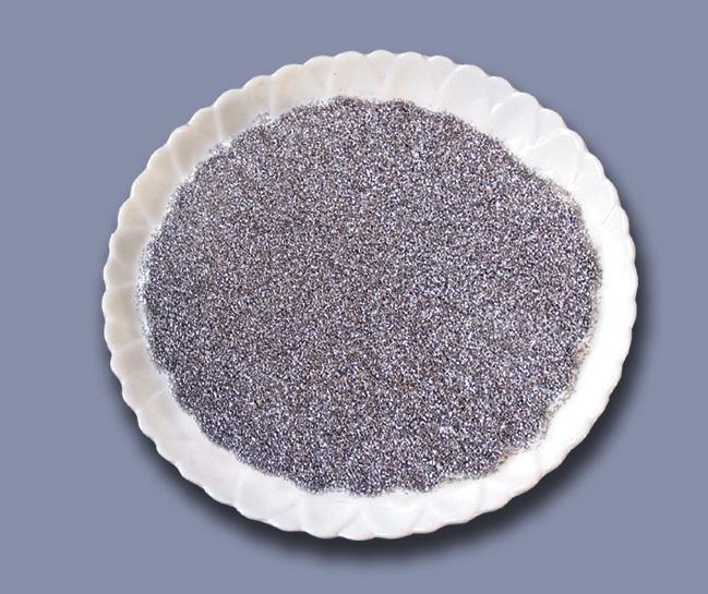 Алюминий (крупный порошок)