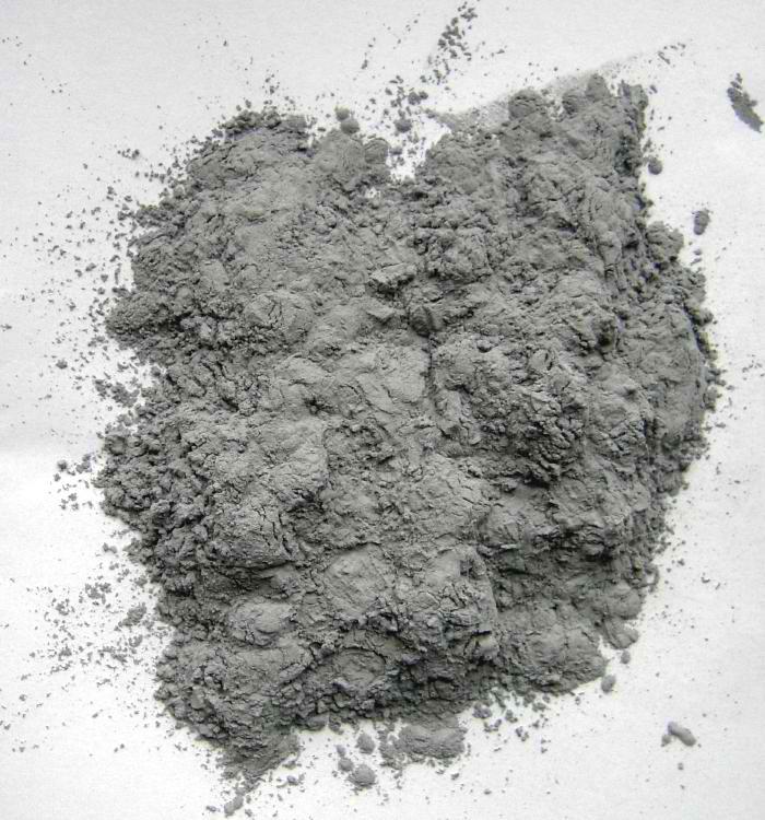 Алюминиевая пудра (''серебрянка'')