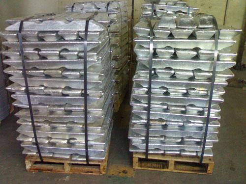 Силумин - сплав алюминия с кремнием