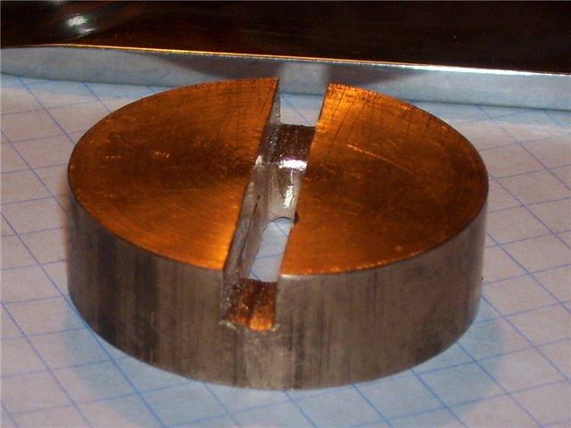 Бериллиевые бронзы широко используются в технике