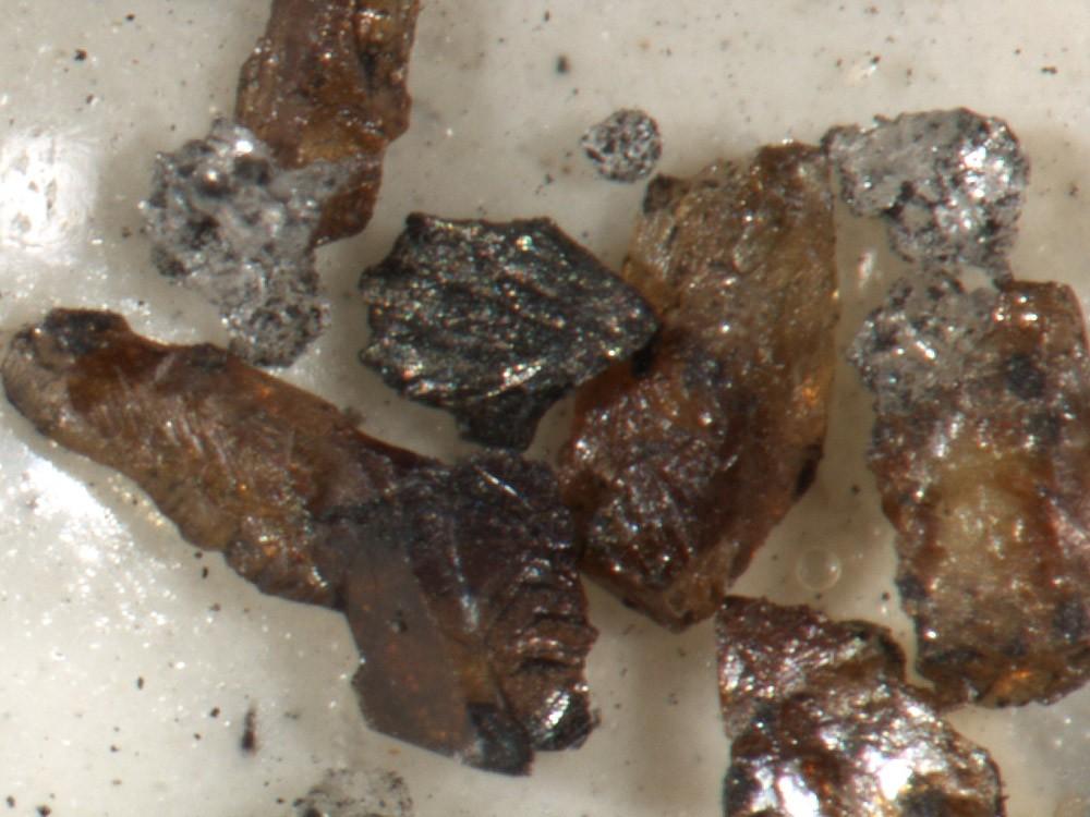 Кадмоселит (англ. cadmoselite) - селенид кадмия CdSe