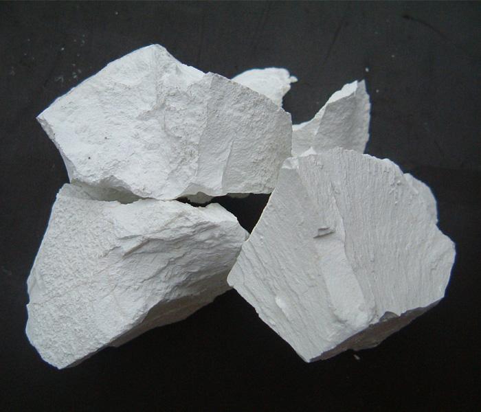 Оксид кальция (негашеная известь)