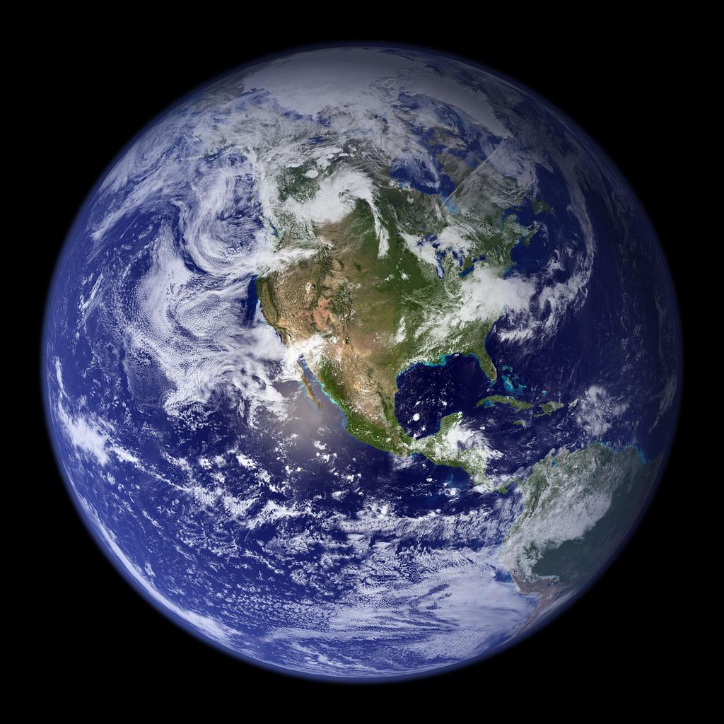 Кислород - наиболее распространенный элемент на Земле
