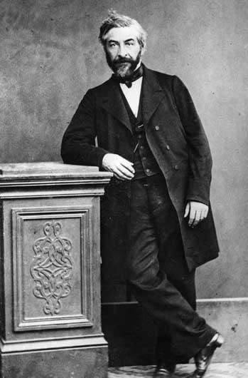 Жан Шарль Галиссар де Мариньяк