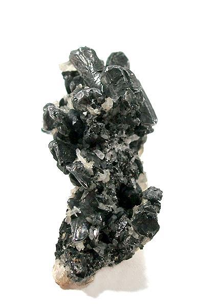 Минерал гессит - теллурид серебра Ag2Te