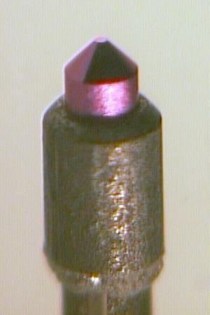 Катод из гексаборида лантана LaB6