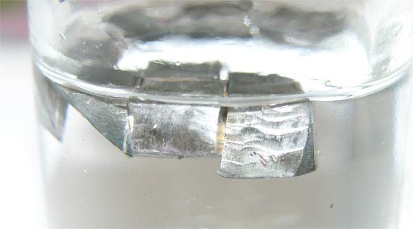 Литий (металлический)