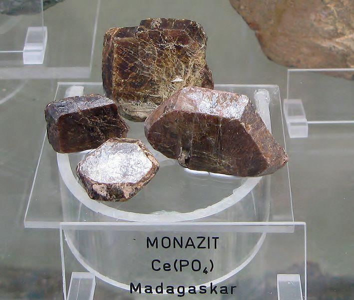 Монацит