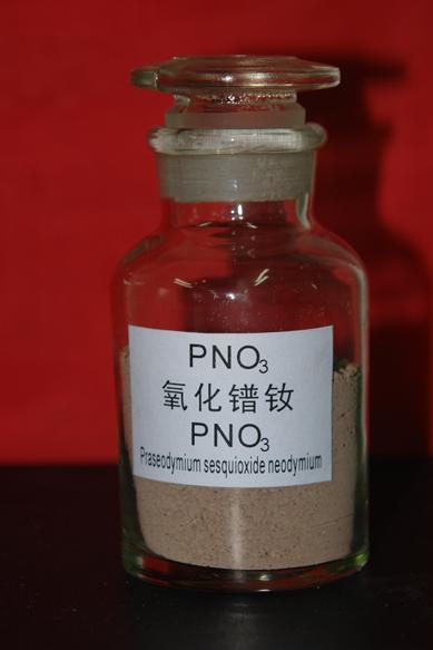 Оксид празеодима и неодима (Pr,Nd)2O3