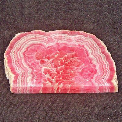 Родохрозит (марганцевый шпат) - карбонат марганца (II)