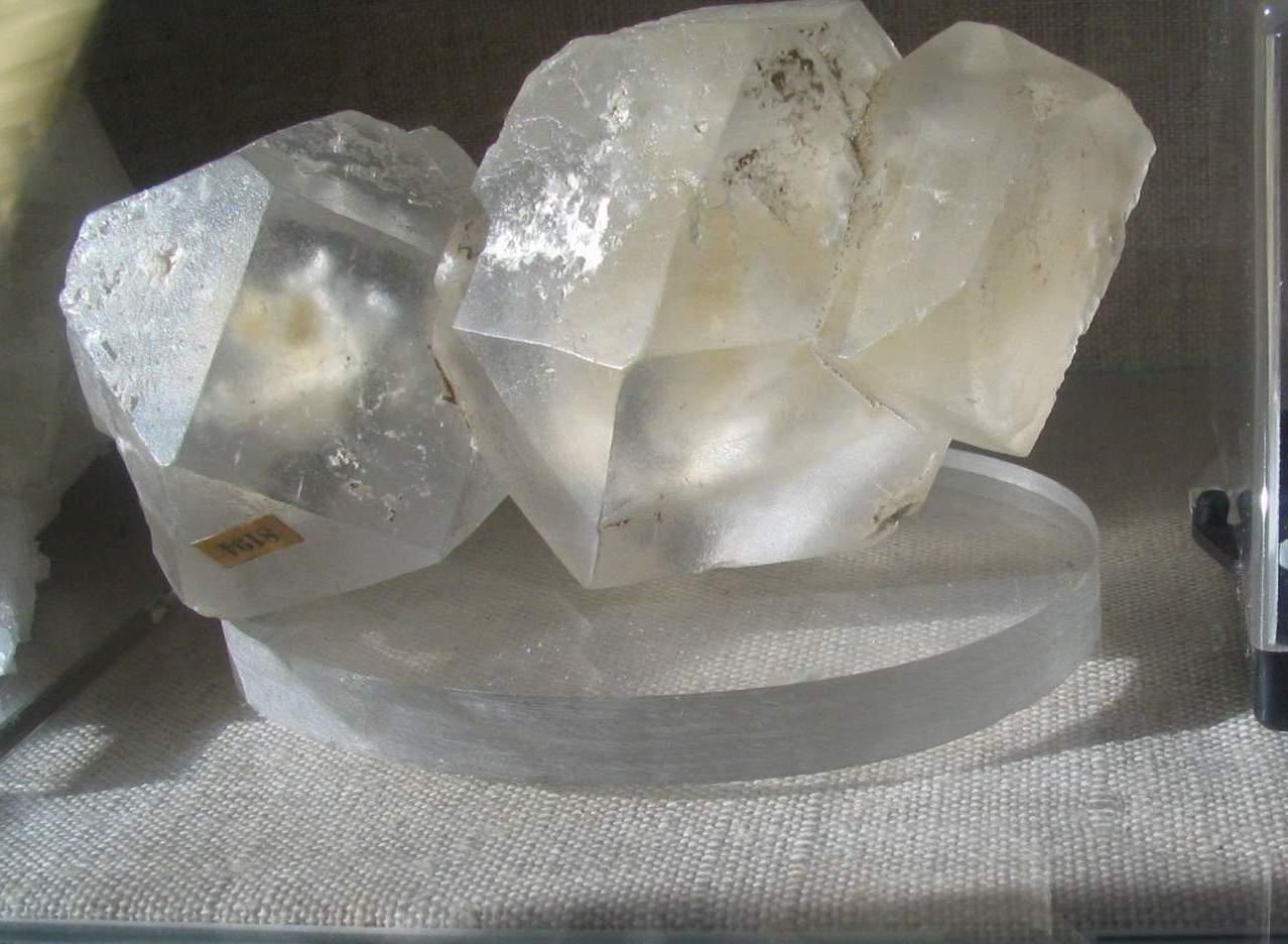 Сильвин - хлорид калия (минерал)