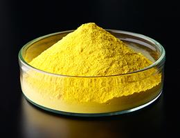 Вольфрамовая кислота WO3·nH2O (условно - H2WO4)