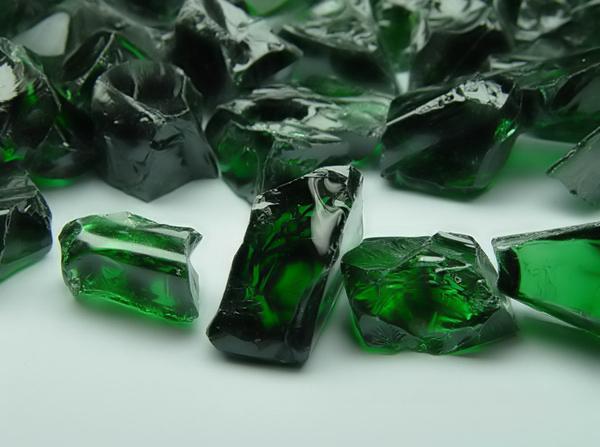 Иттрий-алюминиевый гранат (YAG, Y3Al5O12)