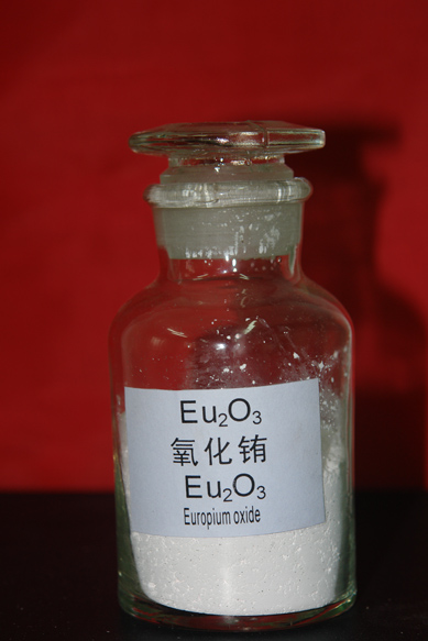 Оксид европия Eu2O3