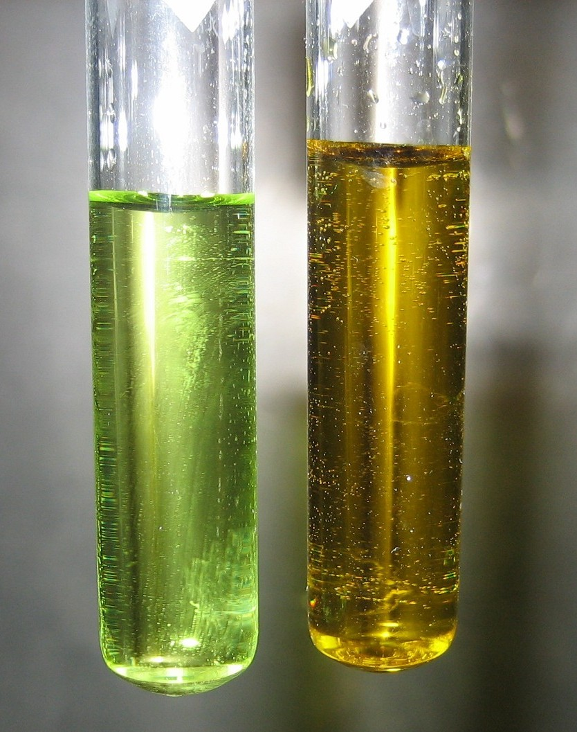 Хлорид железа (III) гексагидрат
