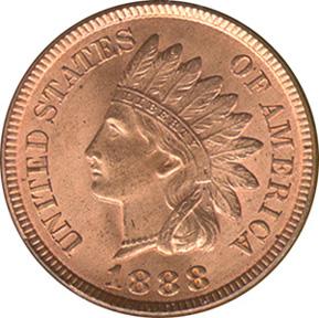 Пенни (мелкая медная монета)