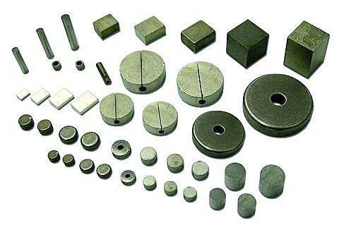 Самарий-кобальтовые магниты (SmCo5)