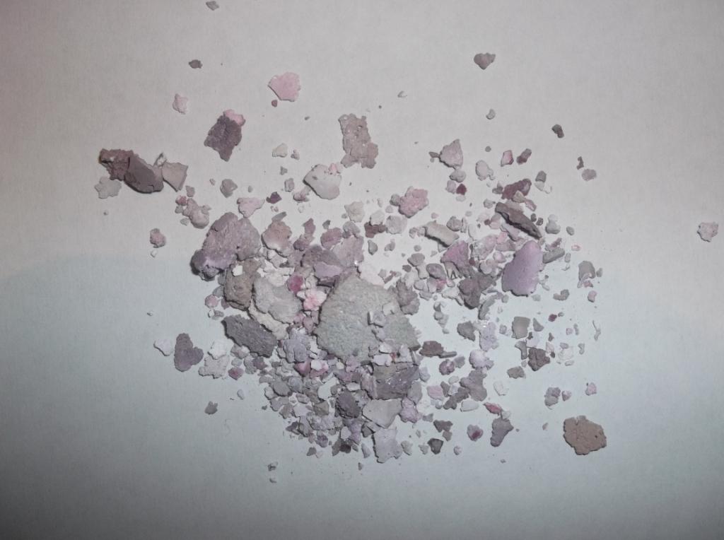 Хлорид серебра
