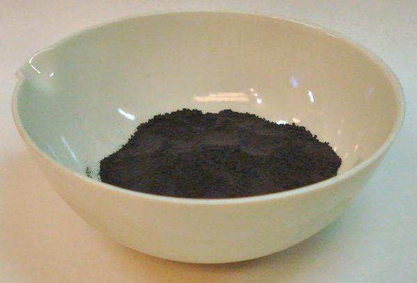 Оксид серебра (I)