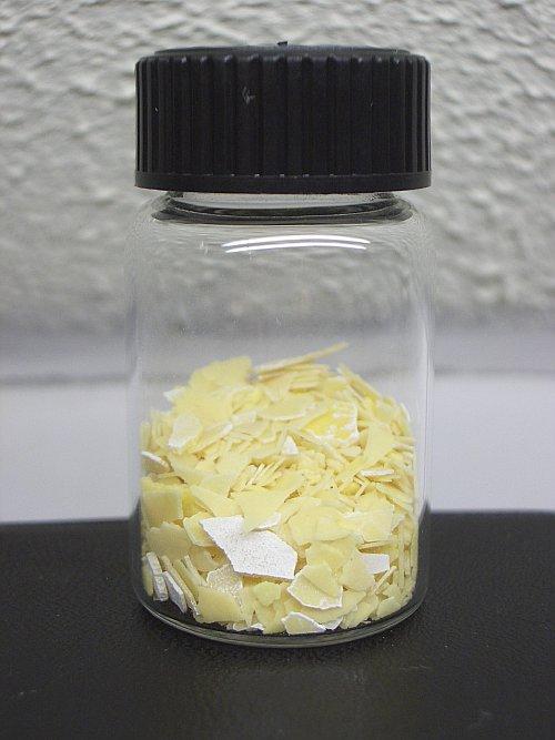 Сульфид натрия Na2S (натрий сернистый)