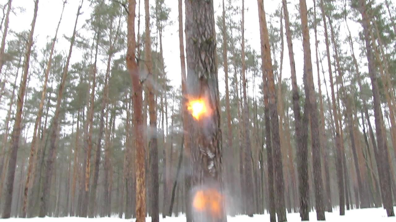 Взрыв гремучего газа: бутылка объемом 6 л