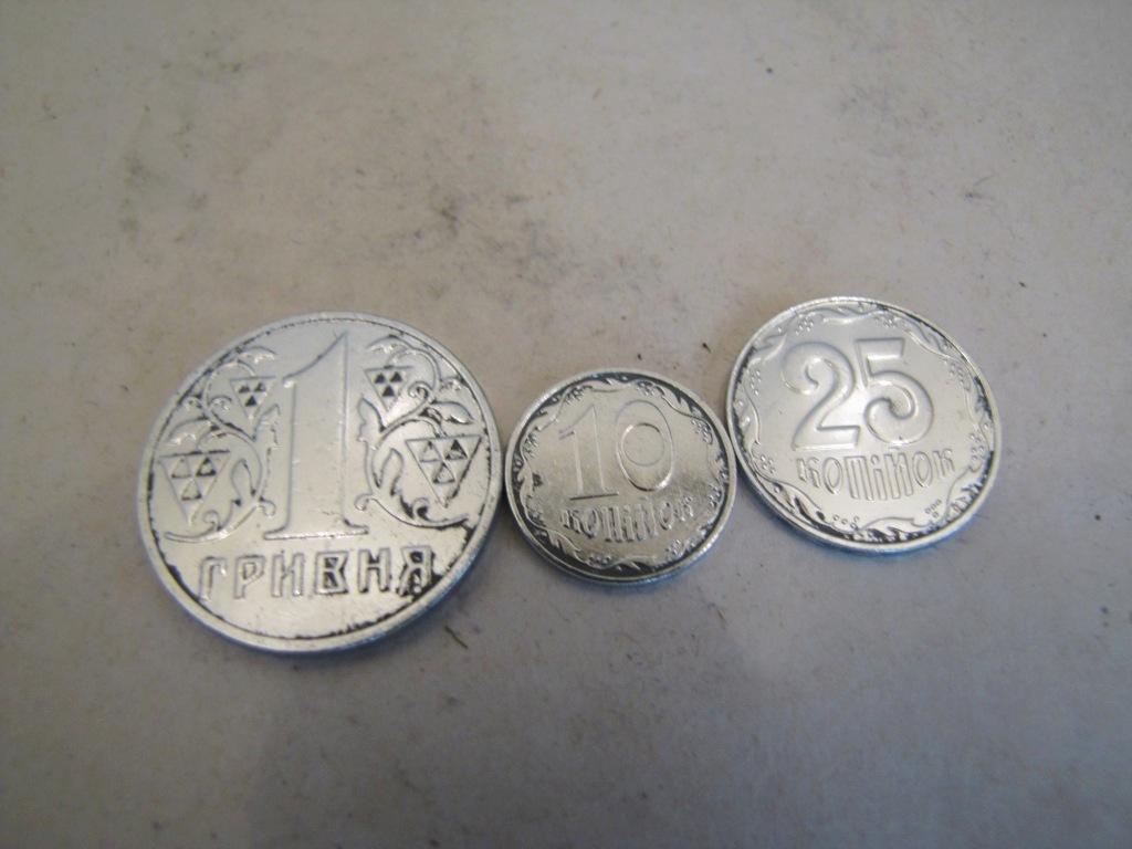 Как из медной монеты сделать серебряную (амальгама меди)