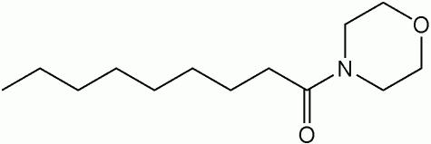 Морфолид пеларгоновой кислоты