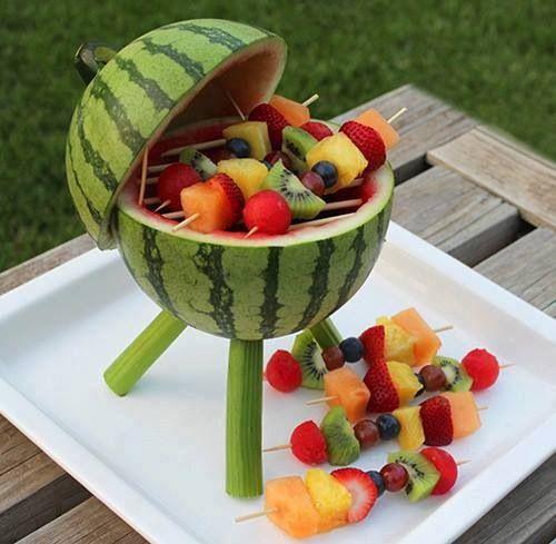 Арбуз. Watermelon