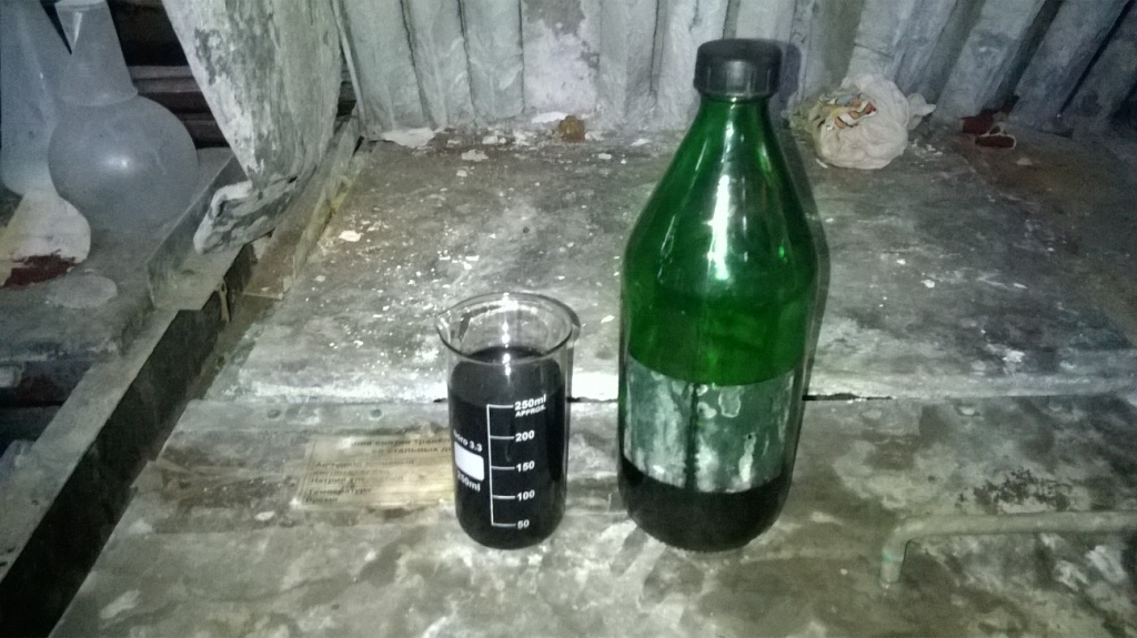 Палладий и бедность (будни технолога линии металлизации пластика). Palladium and poverty (metallization of plastic)