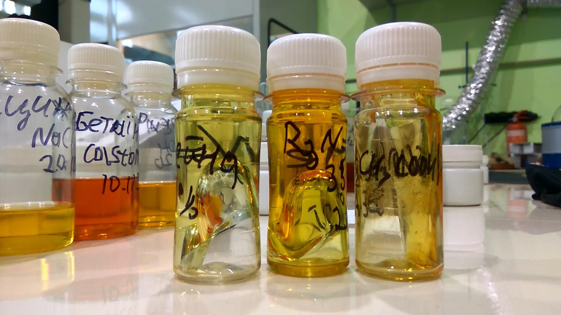 Оксиды аминов (N-оксиды): синтез. Amine-N-oxides: synthesis