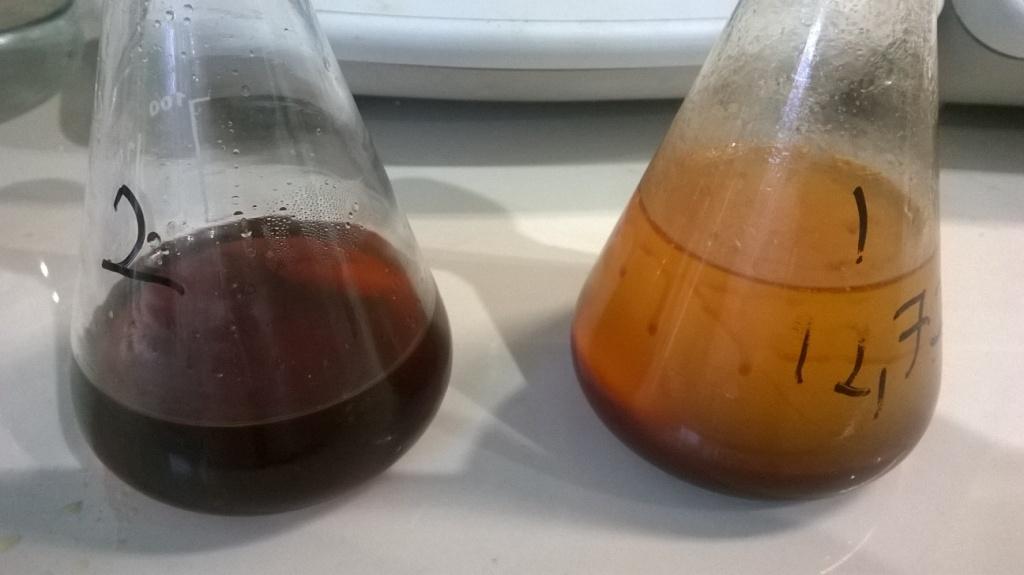 Имидазолины, ингибиторы коррозии, моющие средства и знакомство с новой лабораторией. Imidazolines, corrosion inhibitors, detergents and introduction to new laboratory