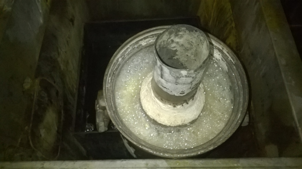 Самовар на гальванике. Samovar in electroplating workshop