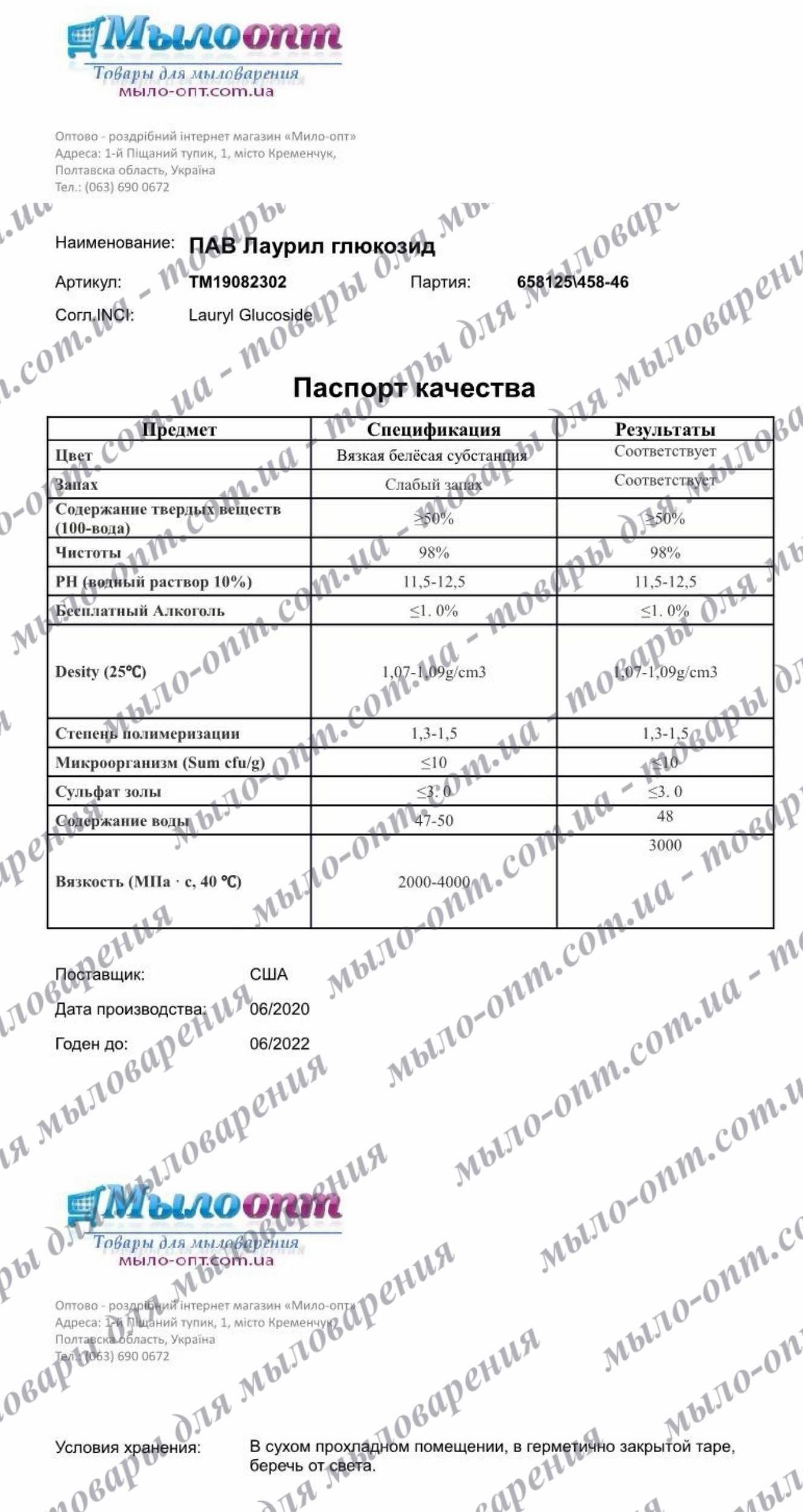 ''Бесплатный алкоголь'': сертификат качества (химический юмор). ''Free alcohol'': quality certificate (chemical humor)