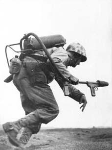Огнемет M2A1-7