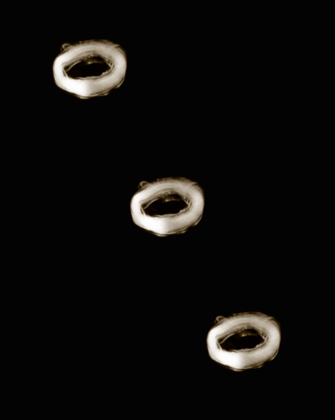 Вихревые кольца (дымовые кольца)