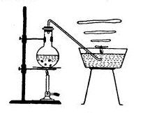 Установка для получения фосфина