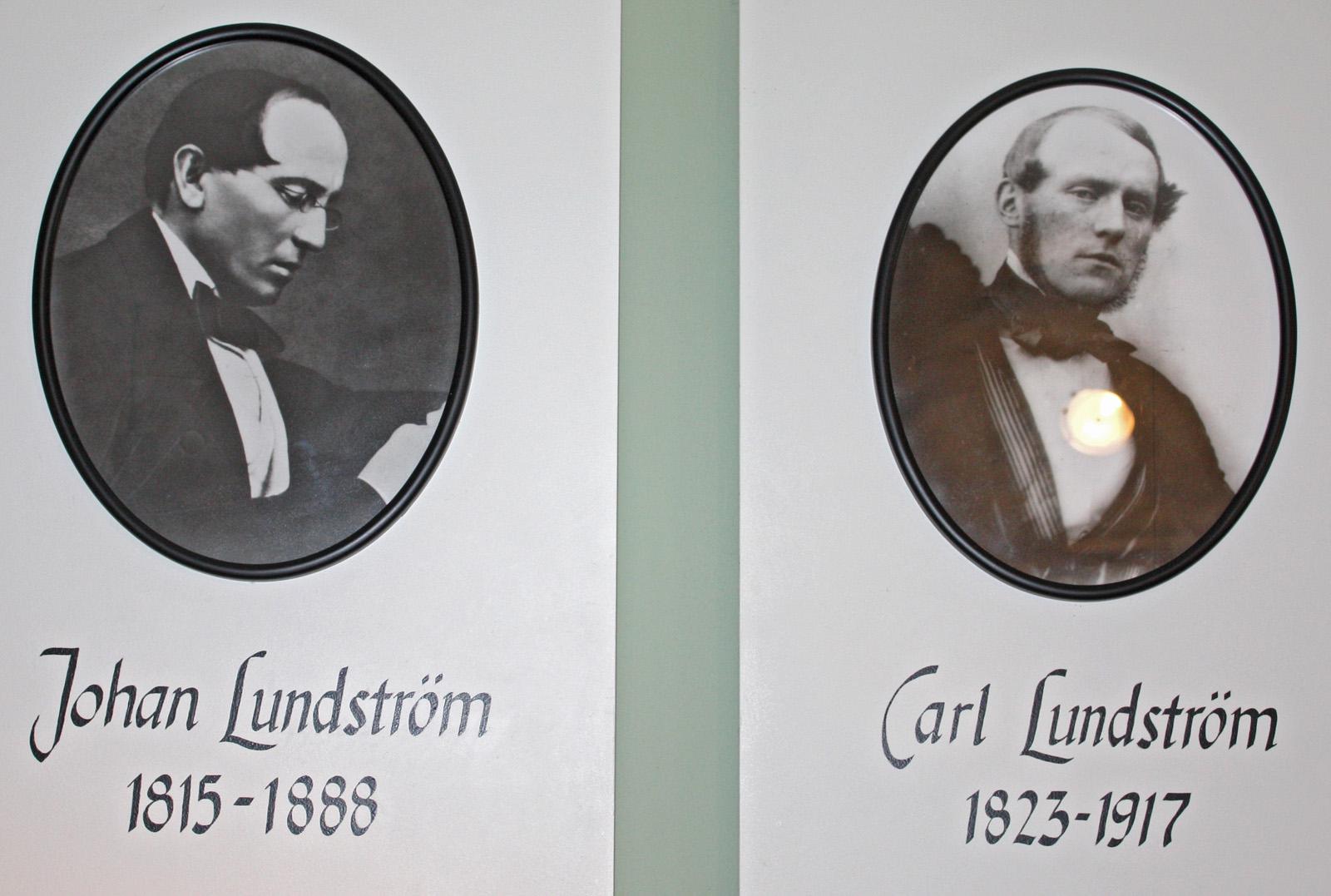 Шведские спички - история