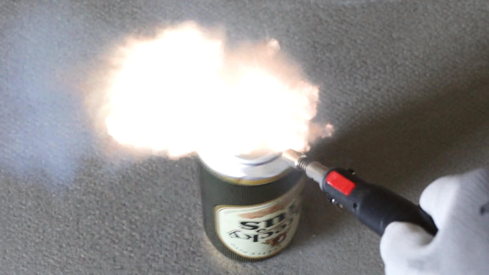 Взрыв тринитрорезорцината свинца