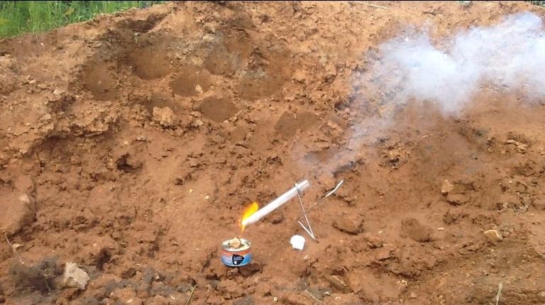 Азид натрия - получение и разложение