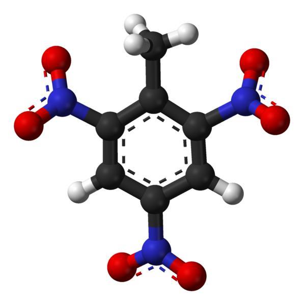 2,4,6-Тринитротолуол