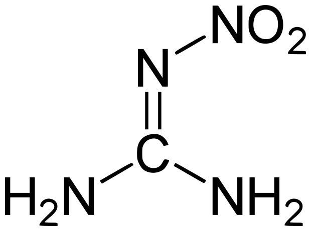 Нитрогуанидин