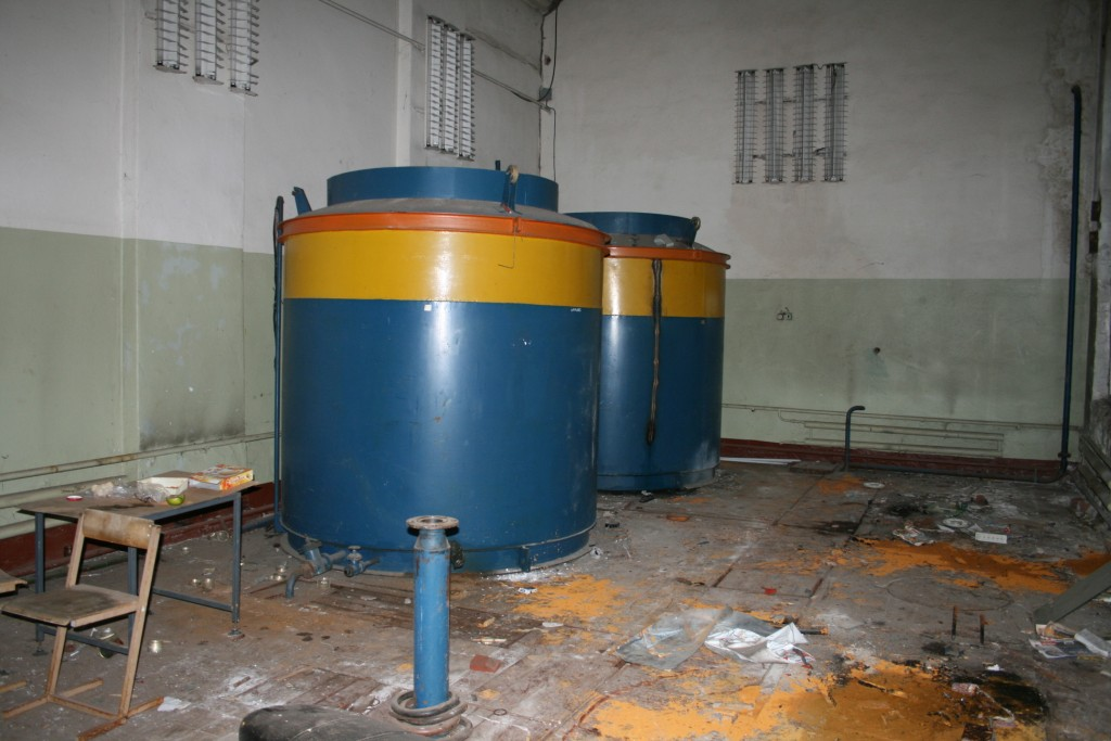 Получение жидкого гелия