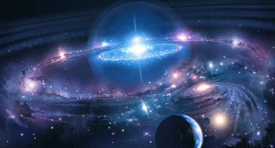Бесконечность. Infinity