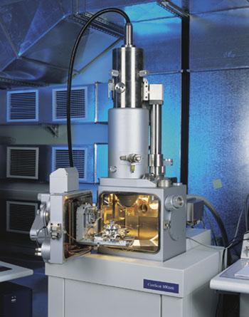 Сканирующий электронный микроскоп CamScan